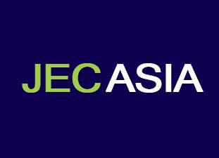 JEC Asia 2019 국제 복합소재 전시회