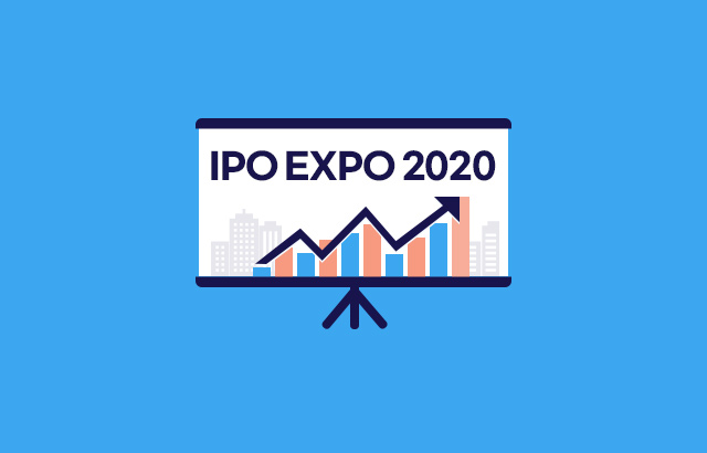2020 IPO EXPO